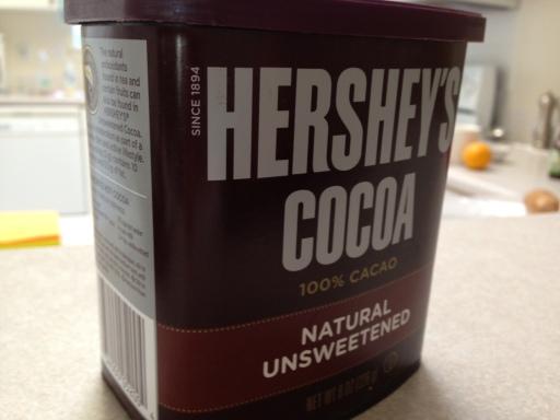 hersheycocoa